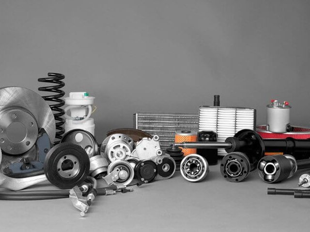 Advantages Of Buying Car Parts From A Trusted Supplier