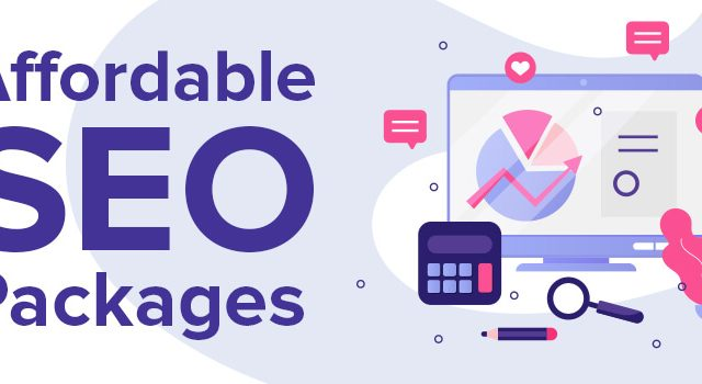 Factors on which SEO packages are based and priced