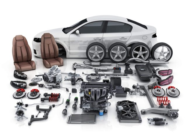 How To Locate Car Parts On The Aftermarket