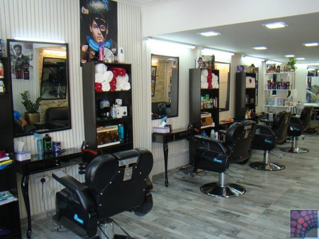 How to market your gents salon in Dubai