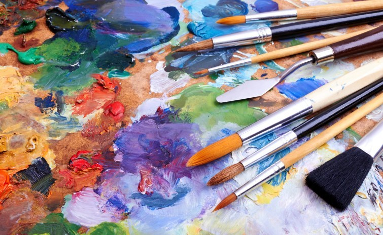 Top benefits of painting