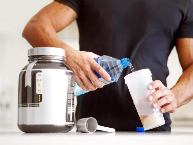 A complete guide to protein supplements.