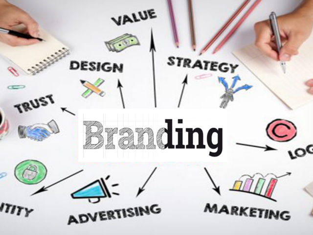Does a business really require the services of a branding agency?