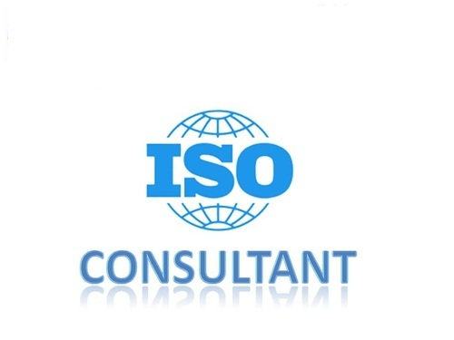 Responsibilities of a certified ISO consultant